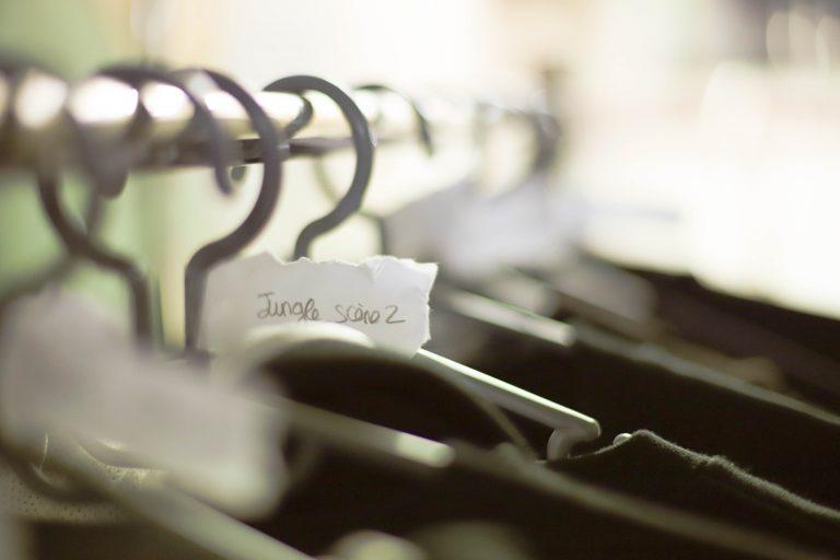 defile marque vetements boutique en ligne trait-du-lyon à takamouv soiree artistique lyon lancement