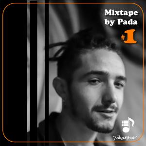 mixtape playlist hip hop freestyle popping bboying breakbeat street dance by pada danse lyon takamouv